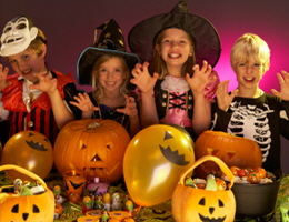 Halloween Themed Birthday Party For Toddler.Halloween Party Kids Party Planning Ideas From Birthday Party Ideas