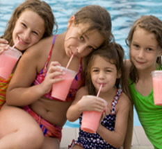 pool party kids party planning ideas from birthday party ideas