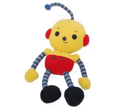 Rolie Polie Olie Party